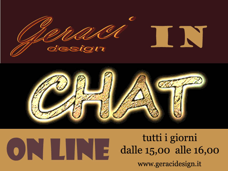 chat on line 2